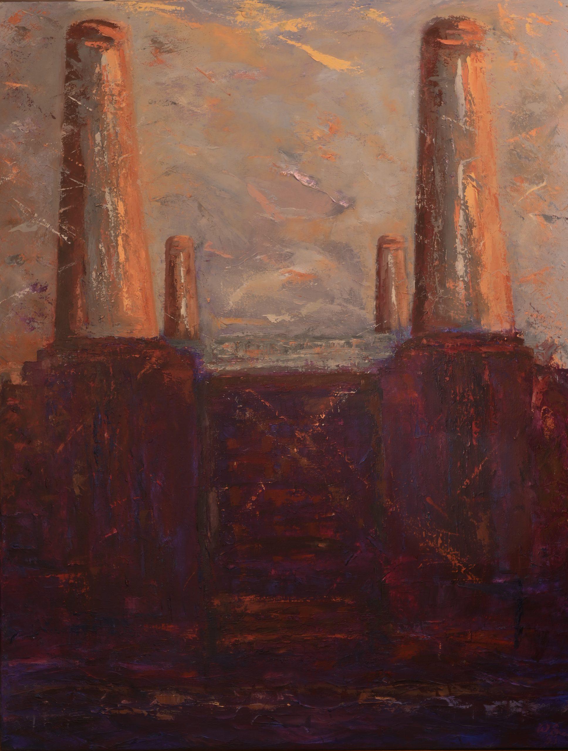 Battersea Power Station -Heritage